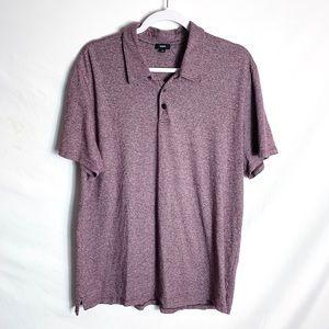 Vince Short Sleeve Cotton Shirt